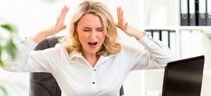 Задержка месячных: причины кроме беременности, если тест отрицательный