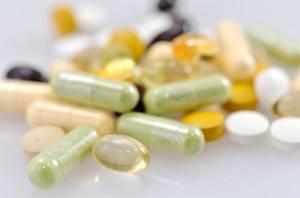 Антибиотики при воспалении шейки матки: список таблеток и свечей