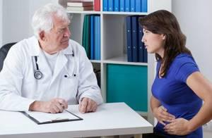 Субсерозная миома матки: что это такое, размеры для операции