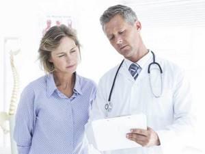 Миома матки при климаксе: симптомы и признаки, лечение, растет ли живот