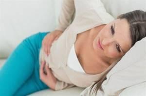Выделения после прижигания эрозии шейки матки: сколько идут