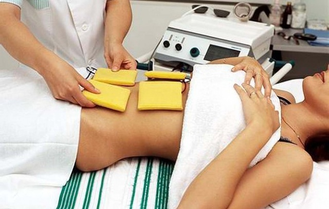 Физиотерапия при миоме матки: электрофорез, магнитотерапия