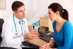 Тонкий эндометрий: причины и лечение, беременность