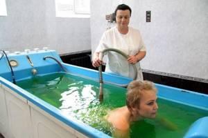 Радоновые ванны при миоме матки: отзывы, эффективность лечения