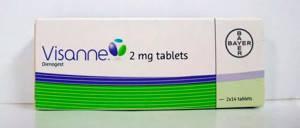 Препараты для лечения эндометриоза у женщин: таблетки, гормоны