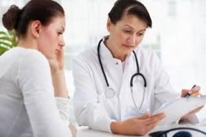 Цервицит и беременность: можно ли зачать ребенка, особенности протекание