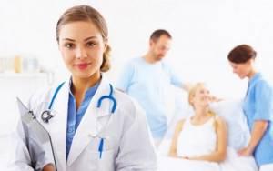 Медикаментозное лечение эрозии шейки матки (лекарства)