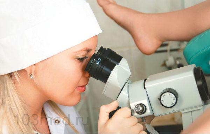 Рак шейки матки: симптомы и признаки, сколько живут, лечение