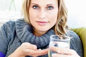 Эндометрий при менопаузе: норма толщины