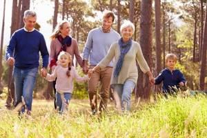 Старение - преимущества, суеверия и плюсы