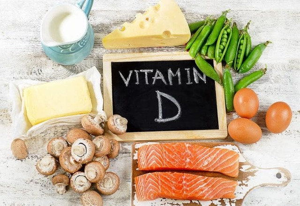 Как проявляется дефицит витамина Д и как от него избавиться?