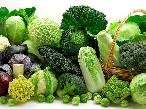 Вегетарианство - дорога к здоровому сердцу