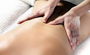 Соединительно-тканный массаж