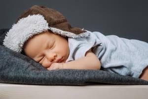 Икота у новорожденных: Что же делать?