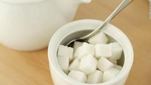 Жирная пища - главная причина диабета