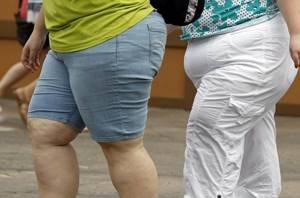 Варикоз и целлюлит - проблемы излишнего веса