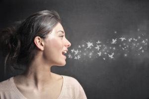 Как избавиться от запаха изо рта?