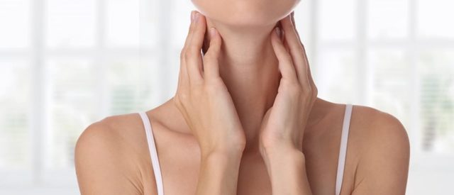 Лечение тиреотоксикоза, диффузного зоба и других болезней щитовидной железы народными способами