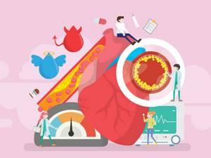 Кто подвержен риску инфаркта?