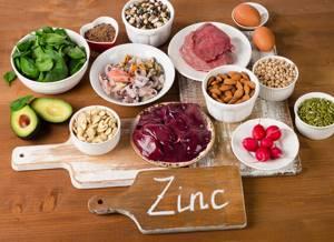 Цинк (zn) - кофактор многих энзим