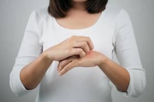 Дерматит - признаки, симптомы и лечение