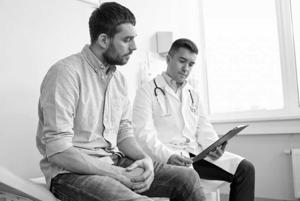 Варикоцеле - главная причина бесплодия у мужчин