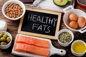 Жиры: функции, рекомендованная суточная норма и лучшие источники