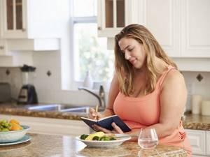 Как правильно сбросить лишний вес?