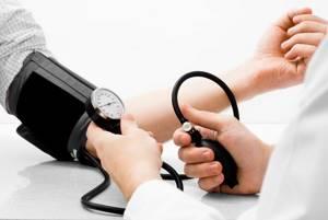 В чём причина повышенного кровяного давления?