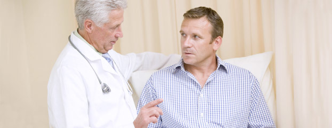 Рак легкого - причины и симптомы