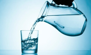 Очистка водопроводной воды в домашних условиях