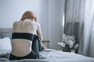 Нервная анорексия: В чём состоит лечение чтобы устранить симптомы?