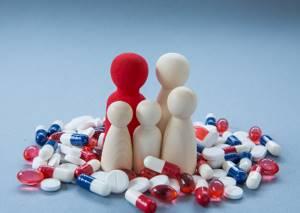 Антибиотики-аминогликозиды