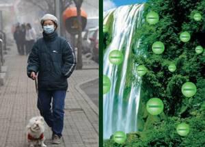 Ионизация воздуха: какие ионы в воздухе полезны для здоровья?