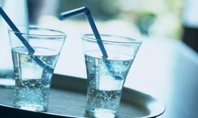 Вред газированных напитков или почему лучше пить воду?
