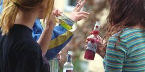Алкоголь и дети. Что нужно знать родителям?