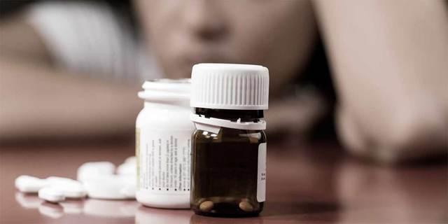 Лекарственная болезнь - причины и лечение