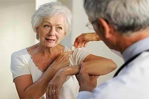 Плечелопаточный периартрит - причины, симптомы и лечение