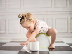 Понос у ребенка - Что же делать?