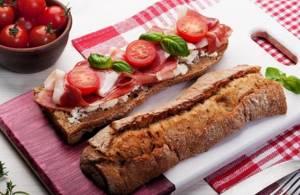 Белый хлеб или хлеб из грубого помола: что полезнее?