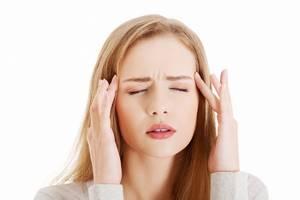 Головная боль: Всё про причины, симптомы и лечение