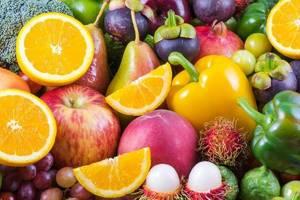 Как перейти на вегетарианское питание?