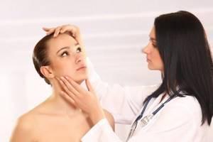 Крапивница - симптомы и лечение