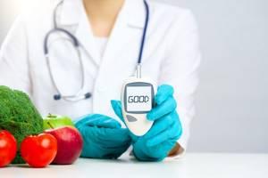 Отменили инсулин после фитотерапии СД1 типа у ребенка делимся рецептами