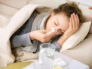Вирус гриппа: типы, характеристики и гриппозная инфекция
