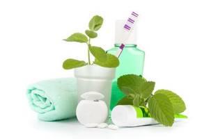 Противовоспалительное средство для лечения заболеваний десен