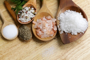 Суточная норма соли: как не превысить допустимое количество?