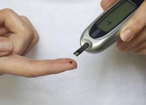 Сахарный диабет и физические нагрузки