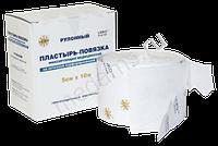 Мягкие повязки – наклейки, лейкопластырные повязки, бинтовые повязки