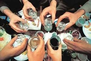Алкогольная дипсомания